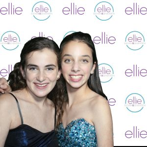2017-11-18 NYX Events - Ellie's Bat Mitzvah Greenscreen (35)