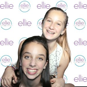 2017-11-18 NYX Events - Ellie's Bat Mitzvah Greenscreen (37)