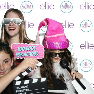 2017-11-18 NYX Events - Ellie's Bat Mitzvah Greenscreen (40)