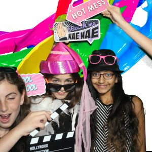 2017-11-18 NYX Events - Ellie's Bat Mitzvah Greenscreen (41)
