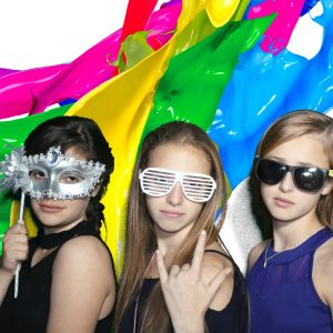 2017-11-18 NYX Events - Ellie's Bat Mitzvah Greenscreen (42)