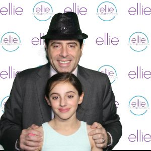 2017-11-18 NYX Events - Ellie's Bat Mitzvah Greenscreen (43)