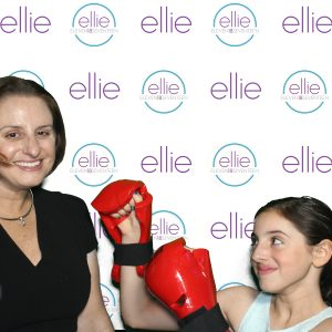 2017-11-18 NYX Events - Ellie's Bat Mitzvah Greenscreen (45)