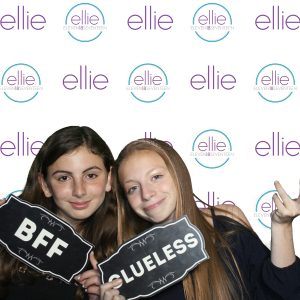 2017-11-18 NYX Events - Ellie's Bat Mitzvah Greenscreen (46)