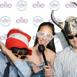 2017-11-18 NYX Events - Ellie's Bat Mitzvah Greenscreen (5)