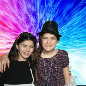 2017-11-18 NYX Events - Ellie's Bat Mitzvah Greenscreen (50)