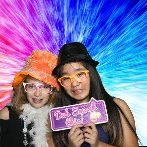 2017-11-18 NYX Events - Ellie's Bat Mitzvah Greenscreen (54)