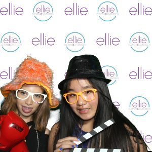 2017-11-18 NYX Events - Ellie's Bat Mitzvah Greenscreen (55)