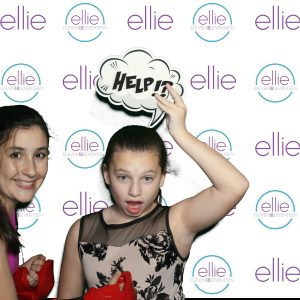 2017-11-18 NYX Events - Ellie's Bat Mitzvah Greenscreen (56)