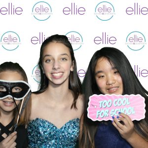 2017-11-18 NYX Events - Ellie's Bat Mitzvah Greenscreen (6)
