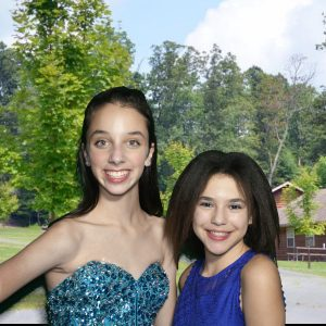2017-11-18 NYX Events - Ellie's Bat Mitzvah Greenscreen (60)