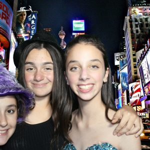 2017-11-18 NYX Events - Ellie's Bat Mitzvah Greenscreen (65)