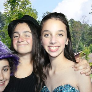 2017-11-18 NYX Events - Ellie's Bat Mitzvah Greenscreen (66)