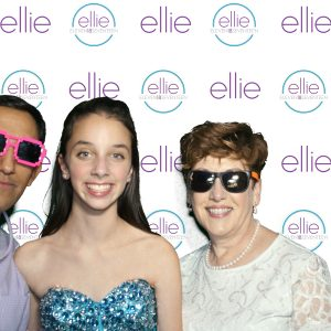 2017-11-18 NYX Events - Ellie's Bat Mitzvah Greenscreen (69)