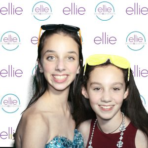 2017-11-18 NYX Events - Ellie's Bat Mitzvah Greenscreen (72)