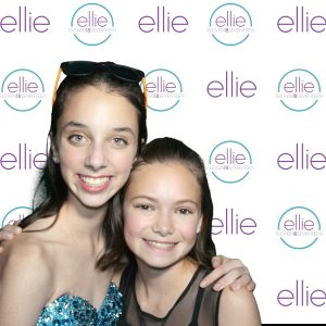 2017-11-18 NYX Events - Ellie's Bat Mitzvah Greenscreen (73)