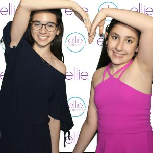 2017-11-18 NYX Events - Ellie's Bat Mitzvah Greenscreen (81)