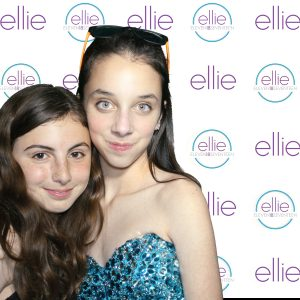 2017-11-18 NYX Events - Ellie's Bat Mitzvah Greenscreen (82)