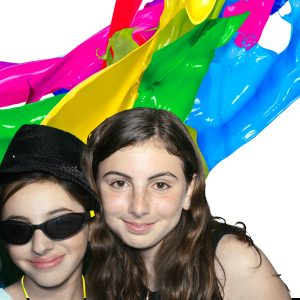 2017-11-18 NYX Events - Ellie's Bat Mitzvah Greenscreen (83)