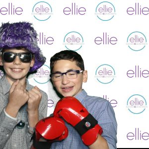 2017-11-18 NYX Events - Ellie's Bat Mitzvah Greenscreen (87)