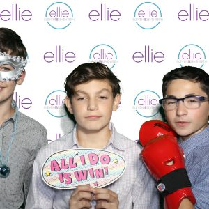2017-11-18 NYX Events - Ellie's Bat Mitzvah Greenscreen (88)