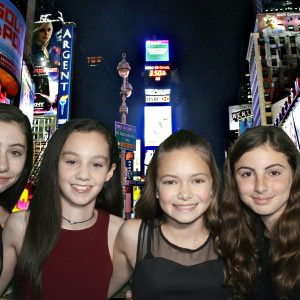 2017-11-18 NYX Events - Ellie's Bat Mitzvah Greenscreen (9)