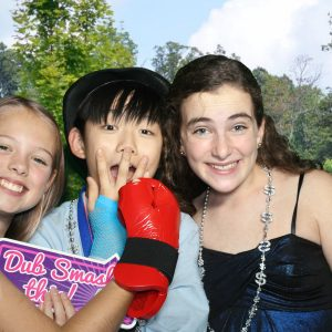 2017-11-18 NYX Events - Ellie's Bat Mitzvah Greenscreen (90)