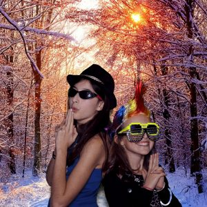 2017-12-02 NYX Events - Lila's Bat Mitzvah Greenscreen (25)