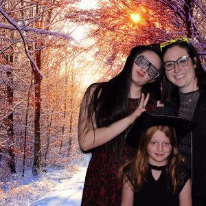 2017-12-02 NYX Events - Lila's Bat Mitzvah Greenscreen (3)