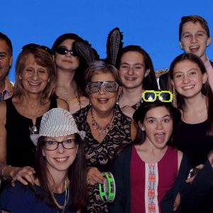 2017-12-02 NYX Events - Lila's Bat Mitzvah Greenscreen (42)