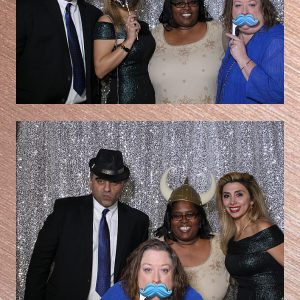 2017-12-08 NYX Events - Wiley Rein Holiday Photobooth (4)