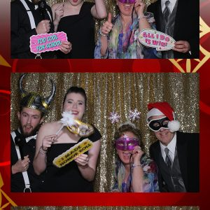 2017-12-09 NYX Events - Securicon Holiday Photobooth (14)