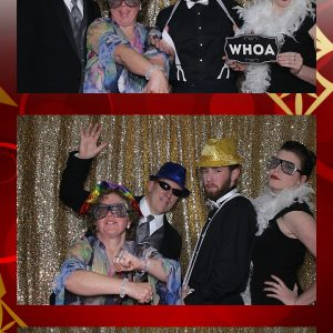 2017-12-09 NYX Events - Securicon Holiday Photobooth (15)