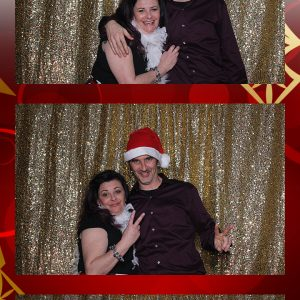 2017-12-09 NYX Events - Securicon Holiday Photobooth (25)