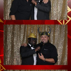 2017-12-09 NYX Events - Securicon Holiday Photobooth (33)