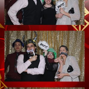 2017-12-09 NYX Events - Securicon Holiday Photobooth (36)