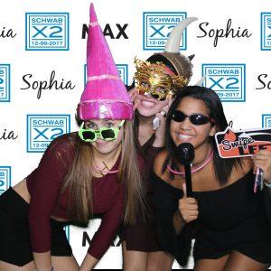 2017-12-10 NYX Events - Sophia & Max's B'nai Mitzvah Greenscreen (16)