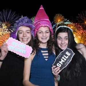 2017-12-10 NYX Events - Sophia & Max's B'nai Mitzvah Greenscreen (17)
