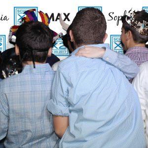 2017-12-10 NYX Events - Sophia & Max's B'nai Mitzvah Greenscreen (19)