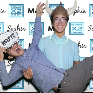 2017-12-10 NYX Events - Sophia & Max's B'nai Mitzvah Greenscreen (24)