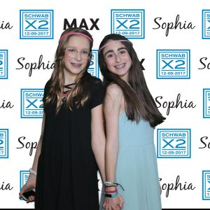 2017-12-10 NYX Events - Sophia & Max's B'nai Mitzvah Greenscreen (25)