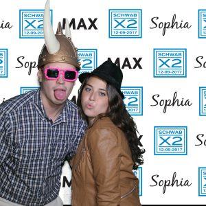 2017-12-10 NYX Events - Sophia & Max's B'nai Mitzvah Greenscreen (30)