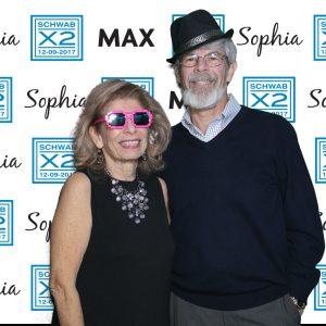 2017-12-10 NYX Events - Sophia & Max's B'nai Mitzvah Greenscreen (42)