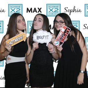 2017-12-10 NYX Events - Sophia & Max's B'nai Mitzvah Greenscreen (51)