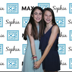2017-12-10 NYX Events - Sophia & Max's B'nai Mitzvah Greenscreen (53)