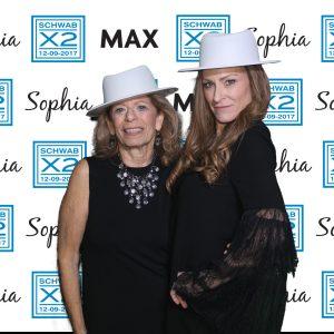 2017-12-10 NYX Events - Sophia & Max's B'nai Mitzvah Greenscreen (54)