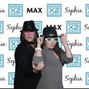 2017-12-10 NYX Events - Sophia & Max's B'nai Mitzvah Greenscreen (55)