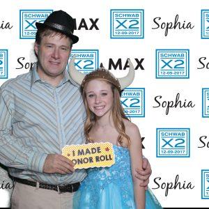 2017-12-10 NYX Events - Sophia & Max's B'nai Mitzvah Greenscreen (59)
