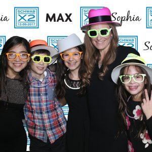 2017-12-10 NYX Events - Sophia & Max's B'nai Mitzvah Greenscreen (60)