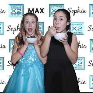 2017-12-10 NYX Events - Sophia & Max's B'nai Mitzvah Greenscreen (63)